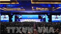 IMF: Chiến tranh thương mại Mỹ-Trung nguy hại cho tăng trưởng toàn cầu