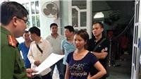 Bắt khẩn cấp và khám nhà mẹ nữ sinh giao gà bị sát hại tại Điện Biên
