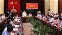 Hà Nội và Bắc Ninh tăng cường hợp tác toàn diện