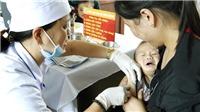 Bộ Y tế sử dụng đồng thời hai loại vắc-xin trong chương trình tiêm chủng mở rộng