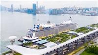 Tàu du lịch hiện đại bậc nhất thế giới đến Việt Nam