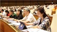 Kỳ họp thứ 7, Quốc hội khóa XIV: Điều chỉnh kịp thời khung giá đất, bảo đảm lợi ích cho người dân