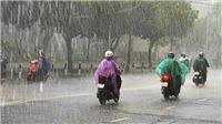 Dự báo thời tiết ngày 28/5: Miền Bắc nhiều nơi mưa rất to và dông