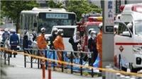 Vụ tấn công bằng dao tại Nhật Bản: Ít nhất 1 nạn nhân thiệt mạng, thủ phạm đã tử vong