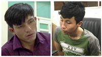 Truy tố hai đối tượng cướp tiền tại trạm thu phí cao tốc Thành phố Hồ Chí Minh - Long Thành - Dầu Giây