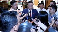 Bộ trưởng Đào Ngọc Dung: Tăng tuổi nghỉ hưu không phải chuyện người già 'tranh' chỗ của người trẻ