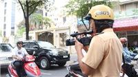 Từ 1/6, thành phố Hồ Chí Minh sẽ mở rộng xử phạt vi phạm giao thông qua hình ảnh