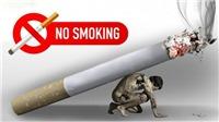 Không để thuốc lá đánh cắp thời khắc tươi đẹp nhất của cuộc sống
