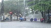 Dự báo thời tiết: Bắc Bộ có nơi mưa to, đề phòng lũ quét, sạt lở đất vùng núi