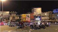 Bắt giam nữ tài xế gây tai nạn liên hoàn ở ngã tư Hàng Xanh, TP HCM