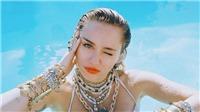 Miley Cyrus: Thành 'gái ngoan' nhờ tình yêu