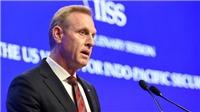 Đối thoại Shangri-La 2019: Mỹ kêu gọi phối hợp duy trì hòa bình và ổn định tại Ấn Độ Dương -Thái Bình Dương