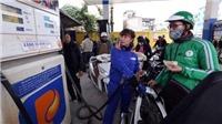 Giá xăng dầu đồng loạt giảm từ 15h