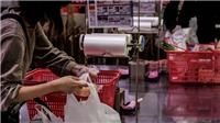 Nhật Bản sẽ cấm siêu thị, cửa hàng cấp túi ni lông miễn phí cho người mua hàng