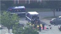 Nhà chức trách Mỹ tìm hiểu động cơ của thủ phạm vụ xả súng tại Virginia Beach