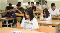 Thi tuyển sinh lớp 10 của Hà Nội: Đề Lịch sử trong chương trình sách giáo khoa
