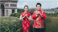 'Hoàng tử' piano Lang Lang kết hôn: Tôi là người hạnh phúc nhất thế giới