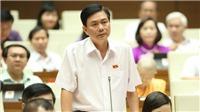 Kỳ họp thứ 7, Quốc hội khóa XIV: Không để Việt Nam là địa bàn trung chuyển ma túy