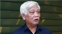 Đại biểu Quốc hội Dương Trung Quốc:  'Văn hoá luôn được đề cao, nhưng trong thực tiễn còn yếu thế...'