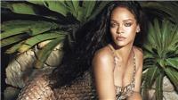 Rihanna - Nữ ca sĩ giàu nhất hành tinh