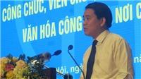 Hà Nội phát động phong trào thi đua thực hiện văn hóa công sở, nơi công cộng