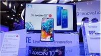 'Quay lưng' với Huawei và ZTE, châu Âu thiệt hại nặng