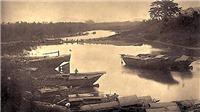 Lần theo phong thủy kinh thành Thăng Long xưa (kỳ 2 & hết): Sông Tô Lịch - 'long mạch' của Thăng Long