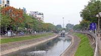 Từ sông Tô Lịch được làm sạch: Hi vọng từ những dòng sông…