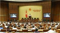 Kỳ họp thứ 7, Quốc hội khóa XIV: Xây dựng lực lượng dự bị động viên phù hợp với nhiệm vụ bảo vệ Tổ quốc trong tình hình mới