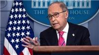 Kinh tế Mỹ vẫn 'tăng vọt' mà không cần thỏa thuận thương mại với Trung Quố