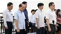 Phúc thẩm vụ Vũ 'nhôm' và 4 cựu cán bộ Công an: Viện Kiểm sát cấp cao đề nghị y án sơ thẩm đối với cả 5 bị cáo