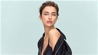 Irina Shayk - Siêu mẫu truân chuyên vì tình