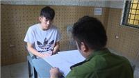 Phú Thọ: Khởi tố đối tượng cướp tài sản của lái xe taxi