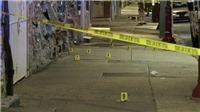 Mỹ: Xả súng tại Philadelphia, ít nhất 8 người thương vong