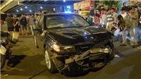 Nữ tài xế BMW lĩnh 3 năm 6 tháng tù
