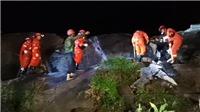Động đất ở Trung Quốc: Số thương vong tăng lên trên 130 người