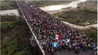 Mỹ chuẩn bị trục xuất 'hàng triệu' người nhập cư trái phép
