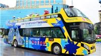 Quảng Ninh đưa xe buýt 2 tầng vào phục vụ khách du lịch