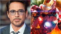 Robert Downey Jr. - 'Người Sắt' màn ảnh ẵm giải MTV Biểu tượng anh hùng