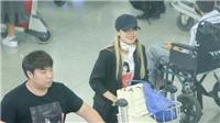 'Báu vật Hàn Quốc' Kim SoHyang đến Việt Nam dự showcase của Thu Minh