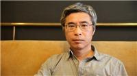 TS Đặng Hoàng Giang, tác giả 'Thiện, Ác và Smartphone': Đừng chạy theo làm những món 'ăn nhanh'