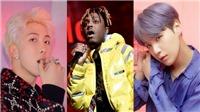 RM và Suga BTS lần đầu bắt tay rapper Mỹ Juice WRLD trong ca khúc mới