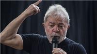 Cơ quan công tố quyết không hủy bản án của cựu Tổng thống Brazil Lula da Silva