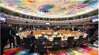 Theo dòng thời sự: EU giữa 'trăm mối tơ vò'