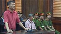 Tuyên án các đối tượng phạm tội 'Hoạt động nhằm lật đổ chính quyền nhân dân'