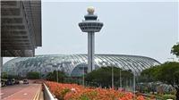 Thiết bị bay không người lái gây rối loạn hoạt động tại sân bay lớn của Singapore
