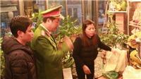 Vụ cưỡng đoạt tại chợ Long Biên (Hà Nội): Ngày 11/7, xét xử Hưng 'kính' cùng đồng bọn