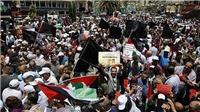 Mỹ khó thành công với một kế hoạch không khả thi cho hòa bình Trung Đông