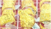 VIDEO: Giá vàng liên tiếp lập đỉnh, nhà đầu tư cần cẩn trọng, tránh rủi ro