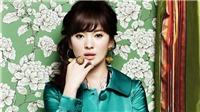 Song Hye Kyo ly hôn: Lận đận tình duyên ở tuổi 38